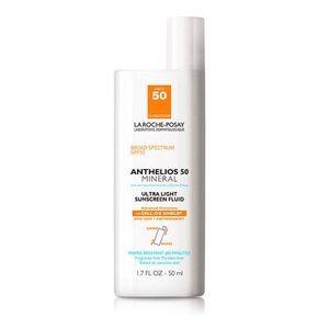 La Roche-Posay Anyhelios 50 sunscreen fluid